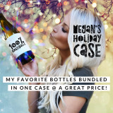 Megan's Holiday Case