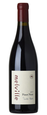 Melville Estate Pinot Noir 'Sandy's' 2017