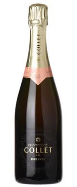 Collet Champagne Brut Rosé