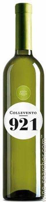 Collevento 921 Pinot Grigio IGT 2018