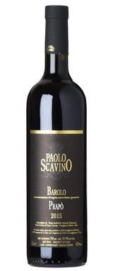 Paolo Scavino Barolo 'Prapo' 2015