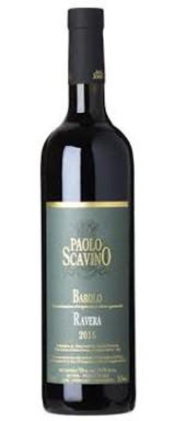 Paolo Scavino Barolo 'Ravera' 2015