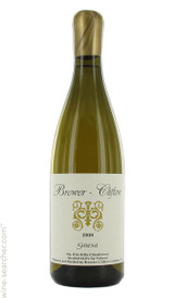 Brewer-Clifton Chardonnay 'Gnesa' 2013