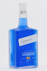 Combier Blue Curacao 'Le Bleu'