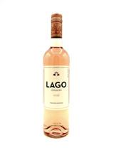 LAGO Cerqueira Rose 2020