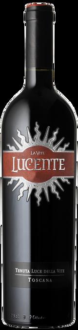 Luce 'Lucente' (Sangiovese/Merlot) 2018