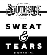 Southside Alchemy 'Sweat and Tears' Bloody Mary Mix