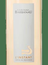 Chateau Barbanau 'L'Instant' Provence Rose 2019