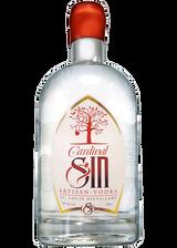 Cardinal Sin Artisan Vodka