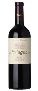Muga Seleccion Especial Rioja 2015