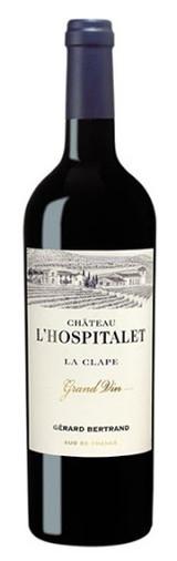 Gerard Bertrand Chateau L'Hospitalet Grand Vin Rouge 2018