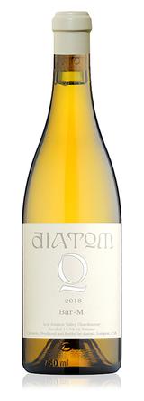 Diatom 2018 Bar-M Chardonnay (Santa Barbara County)