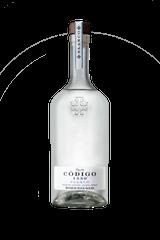Codigo 1520 Tequila Blanco