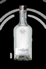 Codigo 1520  'Blanco' Tequila