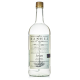 Comprised of 90% Espadín and 10% Barril agaves, this mezcal is delightfully mild, floral and fruity (pineapple, banana).   Banhez Ensemble is perfect for first-time mezcal tasters and wonderful for cocktail innovation.