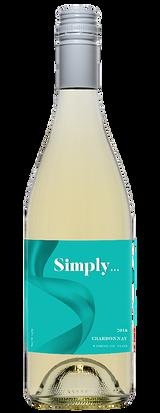 Simply... 2018 Chardonnay