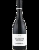 Benjamin Leroux Bourgogne Rouge 2017