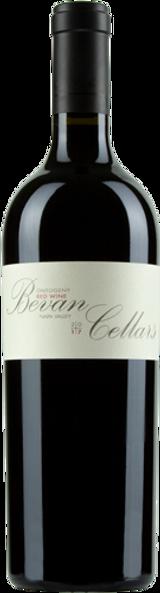 Bevan Cellars Ontogeny Red Wine Napa Valley 2017