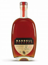 Barrel Craft Spirits Bourbon 5.6 Year Batch 25