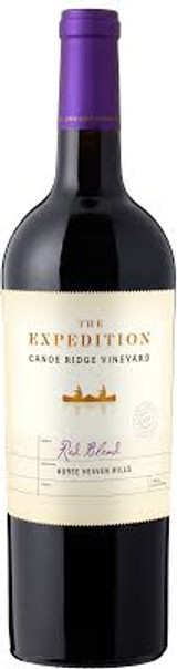 Closeout The Expedition  Red Blend 2016