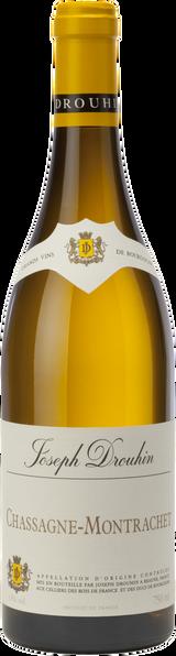 Drouhin Chassagne-Montrachet 2018