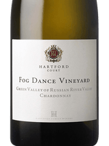 Hartford Court Chardonnay Fog Dance 2015