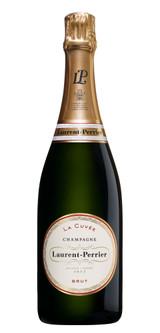 Laurent-Perrier La Cuvee Brut NV Champagne