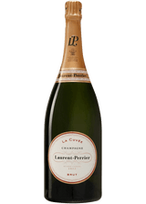 Laurent-Perrier La Cuvee Rose NV