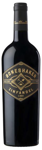 Boneshaker Zinfandel 2018