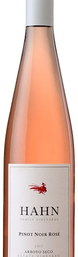 Hahn Founders Rosè of Pinot Noir 2019
