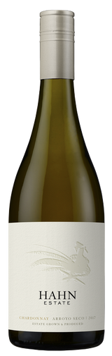 Hahn Estate Chardonnay Arroyo Seco 2017
