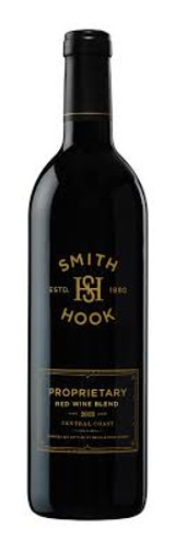 Smith & Hook Red Blend 2016