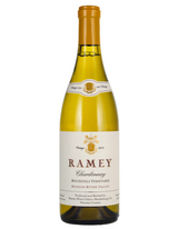 Ramey Cellars Chardonnay Rochioli Vineyard 2017