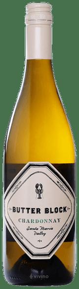 Butterblock Chardonnay 2018