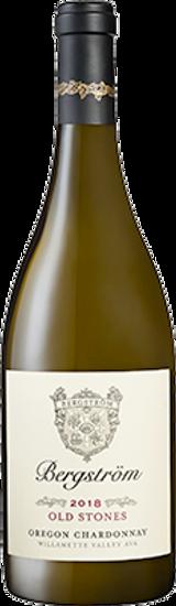 Bergström Chardonnay Old Stones Willamette Valley 2017