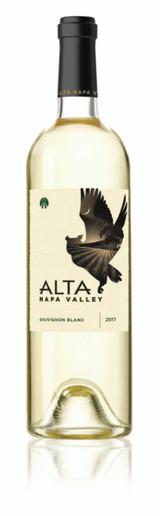 Alta Sauvignon Blanc Napa Valley 2016