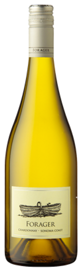 The Forager Chardonnay Sonoma Coast 2018