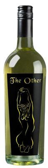 "Peirano Estate VIneyards ""The Other"" White 2017"