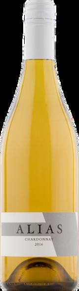 Alias Chardonnay 2018