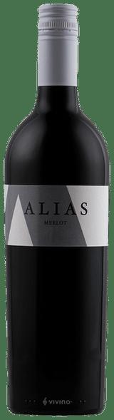 Alias Merlot 2018