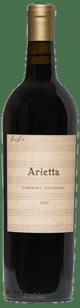 Arietta Cabernet Sauvignon 2017