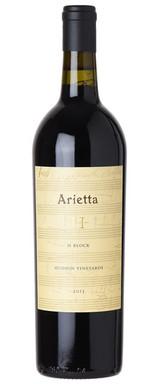Arietta H Block 2013