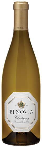 Benovia Russian River Valley Chardonnay 2018