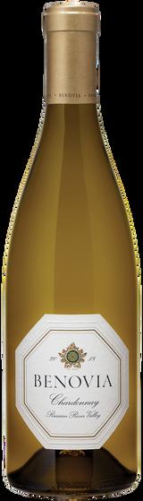 Benovia Russian River Valley Chardonnay 2018