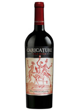 Caricature Red Blend 2018