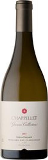 Chappellet Calesa Chardonnay 2017