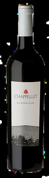 Chappellet Mountain Cuvee 2017