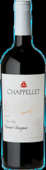 Chappellet Signature Cabernet 2018
