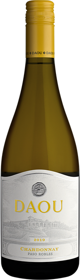 Daou Vineyards Chardonnay 2019