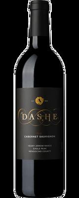 Dashe Cellars Cabernet Sauvignon Eagle Peak Mendocino 2016